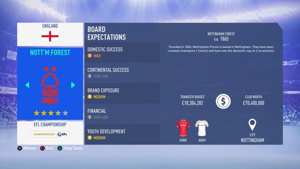FIFA 19 Career Notts Forest Setup.png