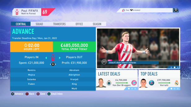 FIFA 19 Career (In Menus)_1.png