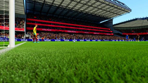 FIFA 20 FIFAFX Boards