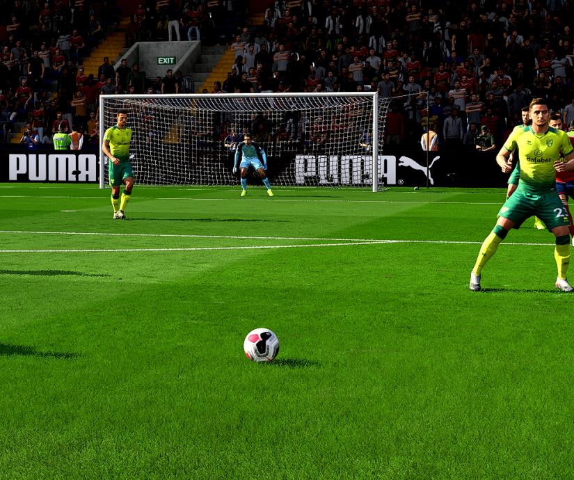 FIFAFX Goal Net